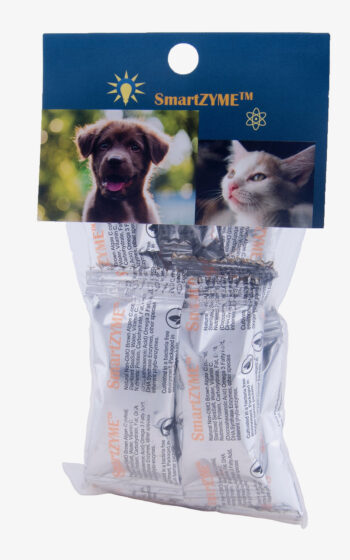 SmartZYME™ Pet Nutritional Supplement Packaging
