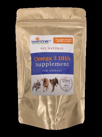 best omega 3 for dogs